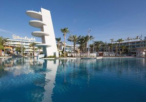 Cabana Bay Beach Resort - Orlando, Florida