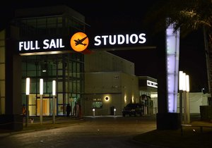 Full Sail University - Winter Park, Florida