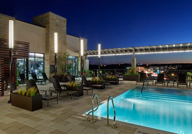 Gables Park Plaza - Austin, Texas