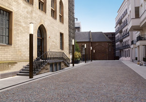 Gerling Quartier - Cologne, Germany