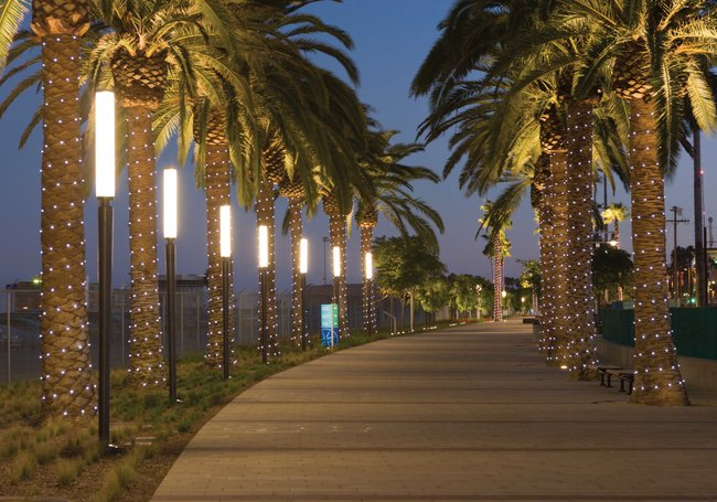 Los Angeles Waterfront Project - San Pedro, California