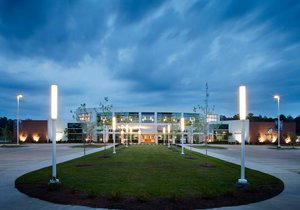 North Oaks Livingston Parish Medical Center - Livingston, Louisiana
