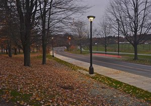 SUNY Albany, Purple Path - Albany, New York