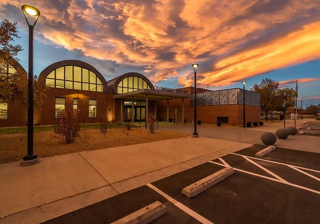 The Columbine Library - Littleton, Colorado