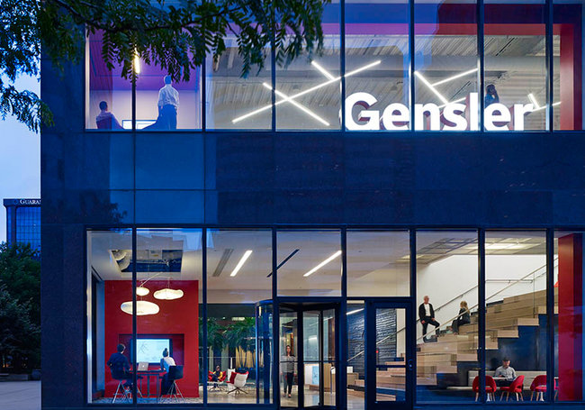 Gensler - Denver, Colorado