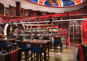 Gordon Ramsay Steak - Las Vegas, Nevada