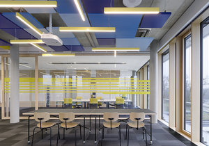 SAP Innovation Centre in Potsdam - Potsdam, Germany