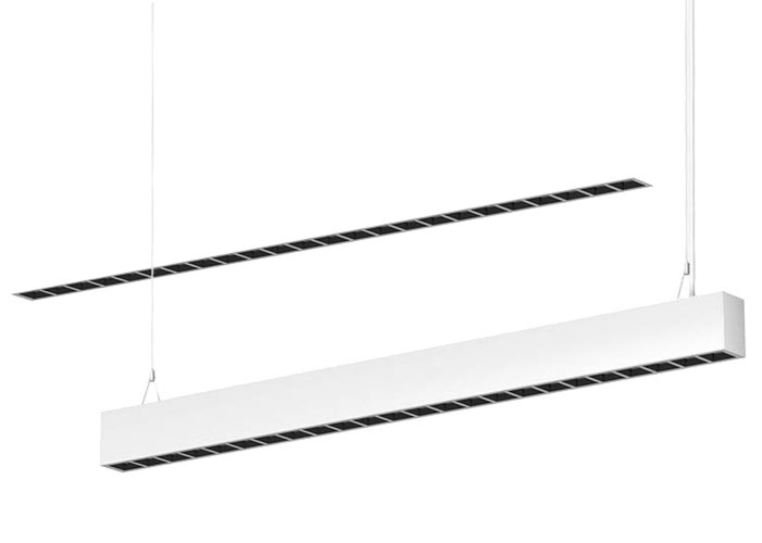Piix™ MRC Linear - Direct and Recessed